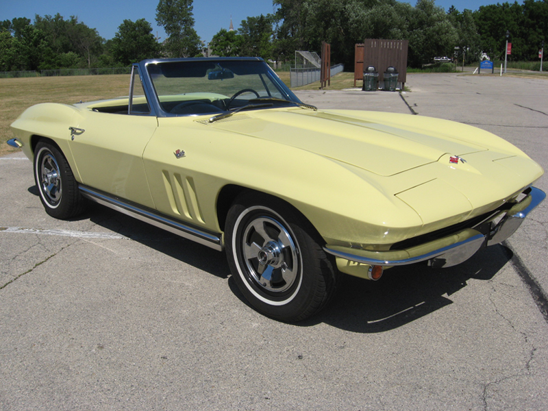 1965 corvette convertible. Cars Review. Best American Auto & Cars Review